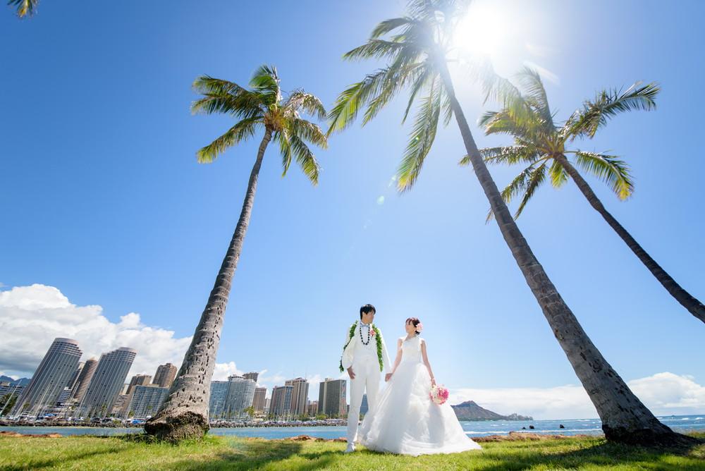 ハワイで人気のビーチマジックアイランド
